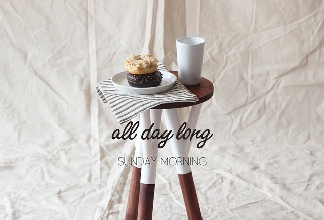 All Day Long – Sunday Morning Collection (1)